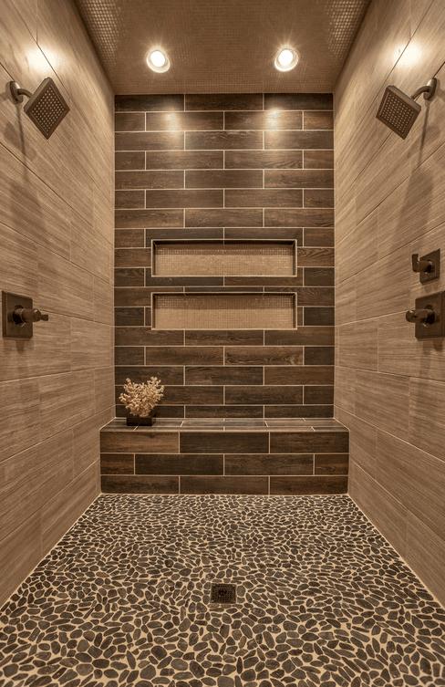 Master Bathroom MustHaves  REALTOR Magazine  Pinterest