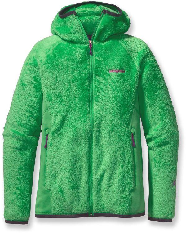 Patagonia R3 Fleece Hoodie