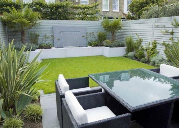 Interior ideas minimalist modern small backyard garden incredible design for your fencing also google search pinterest