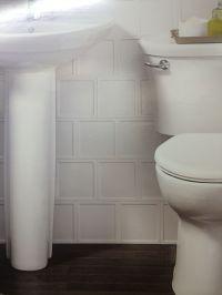 lowes bathroom wall tile