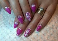 Guest Nail Art 28 - Best Nail Art Designs Gallery | Bright ...