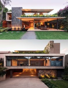 Can   decide if  like the front or rear better stuff it love from any angle project by jjrr arquitectos image via nasser malek hernandez also best images about architecture on pinterest  visualization rh
