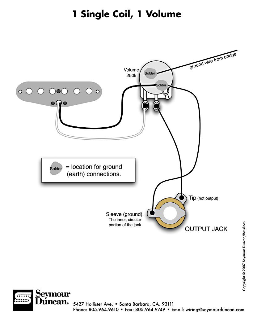 Electric Guitar No Pick Used Carvin Dc125c Single Pickup Wiring Diagrams Rockfield Download Diagram