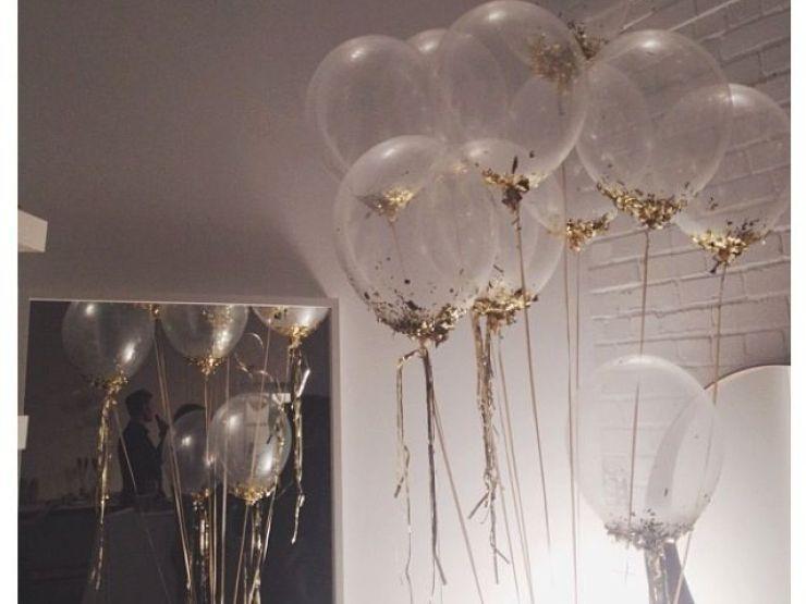 Feestdagen | Jaarwisseling decoratie tips en inspiratie - Woonblog StijlvolStyling.com