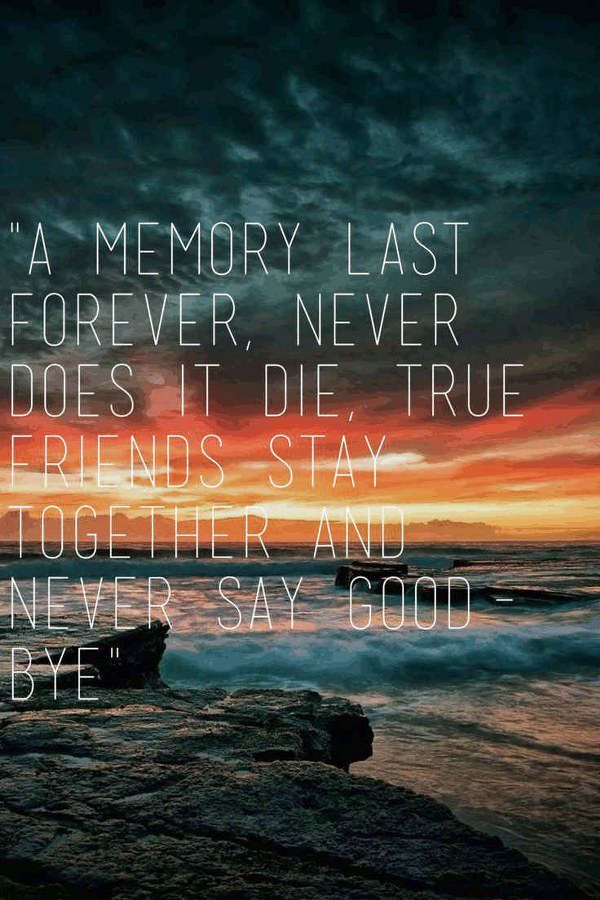 Friendships Wallpapers With Quotes 33 Inspirational And Funny Farewell Quotes Farewell