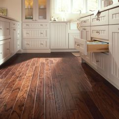 Wood Kitchen Floors Delta Sink Faucets Look Beyond Tile For Your Floor Are A
