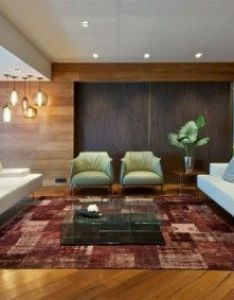 Modern living room interior decoration design by rajiv saini image also mumbai penthouse luxe interiors pinterest rh za