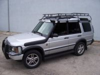 Land Rover Discovery Series II Roof Racks