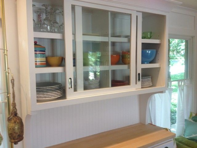 Glass Kitchen Cabinet Doors With Fantastic Renovation Ideas When