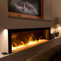 Best Electric Fireplace Insert Reviews 2017 and Buying ...