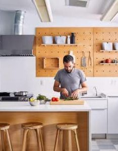 Ideo text kitchen how to shape your space find this pin and more on designing my home also here   what it looks like when design thinking enters the rh pinterest