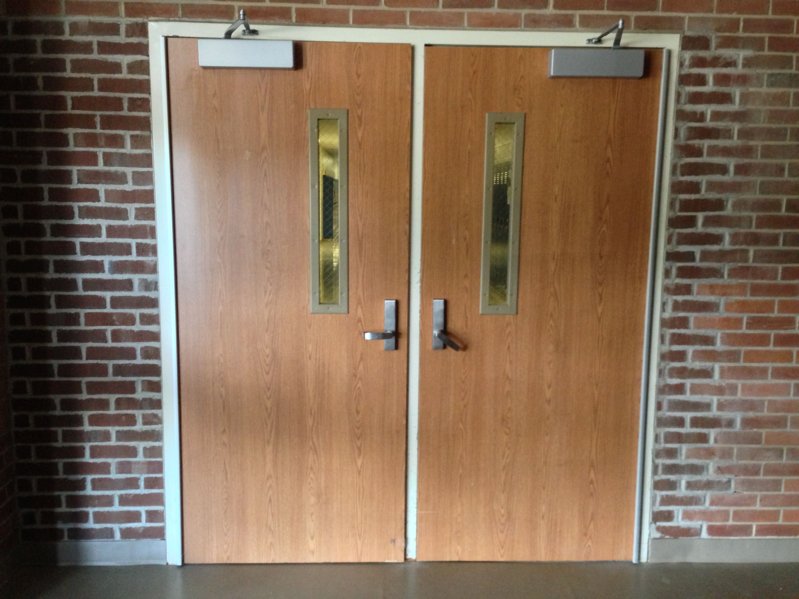 High School Classroom Door Best Design Ideas 41222