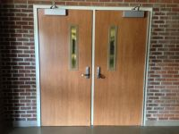 High School Classroom Door Best Design Ideas 41222 ...