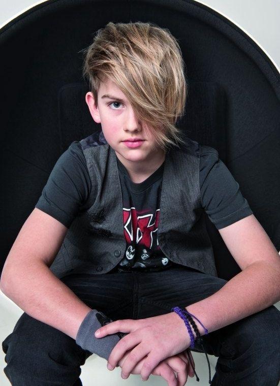 Cool Kids Cut Hair Pinterest Enfant Nice Et Garçons