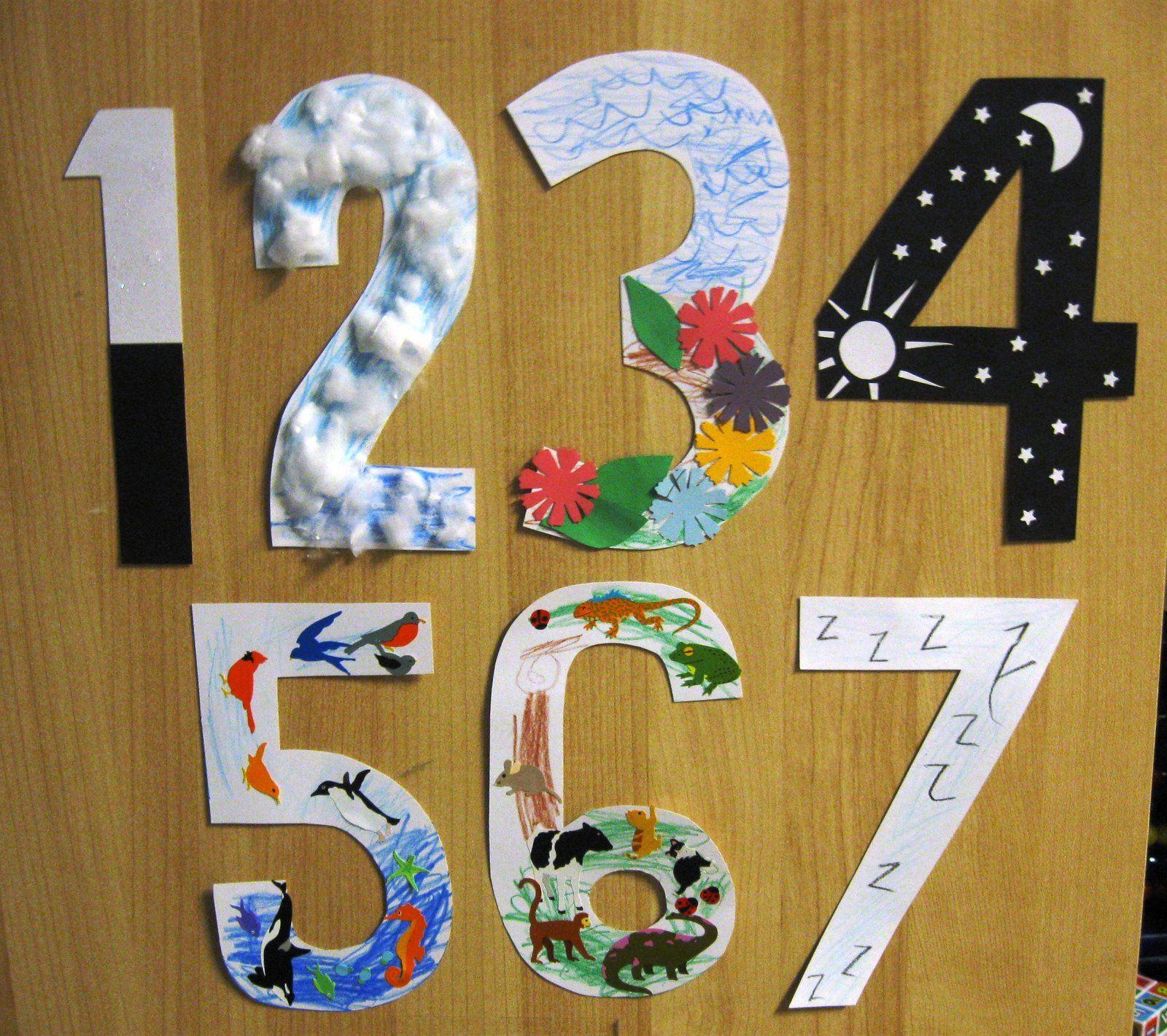 Best 25 7 Days Of Creation Ideas