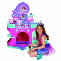 Amazon.com: Disney Princess Magical Mermaid Kitchen: Toys