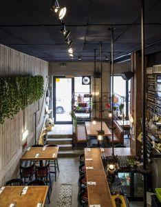 How to design your restaurant cafe interiorinterior ideasbakery also pinterest rh uk
