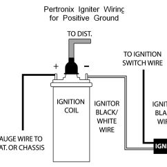 Ford Model T Ignition Switch Wiring Diagram Stove Plug Positive Ground Coil Automotive And Motorcycle