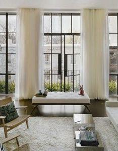 House also th street residence modern living room new york pulltab rh pinterest