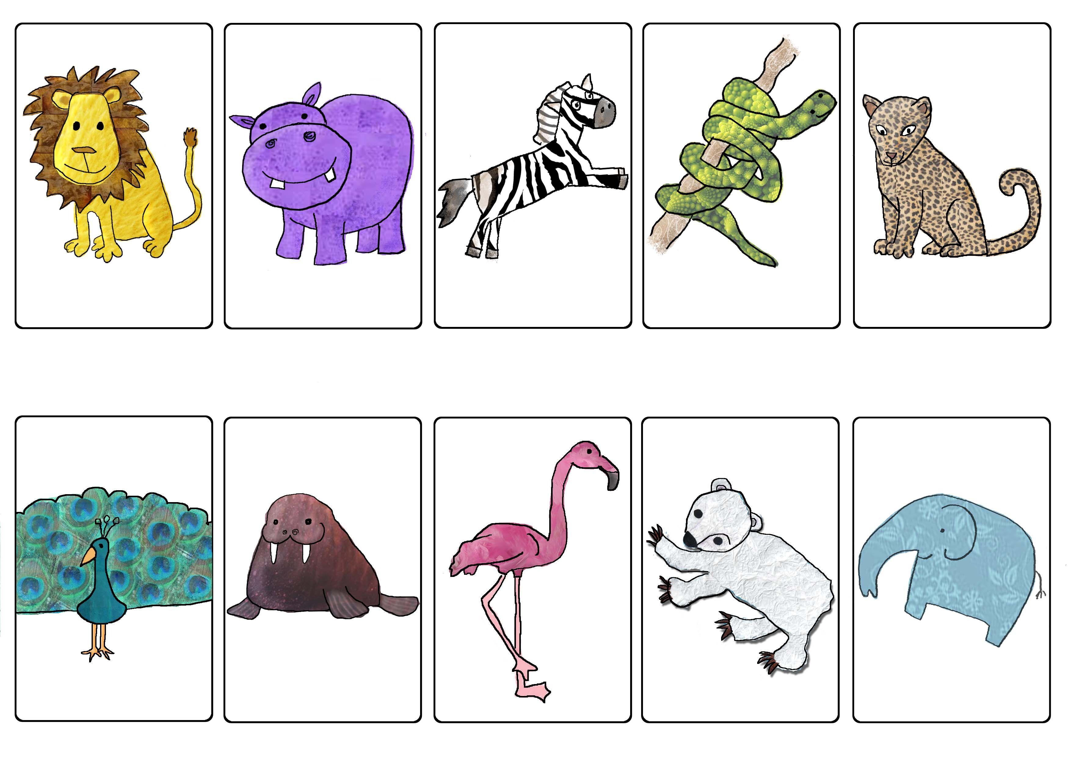 Polar Bear Polar Bear Flip Flop Cards 3 508 2 480