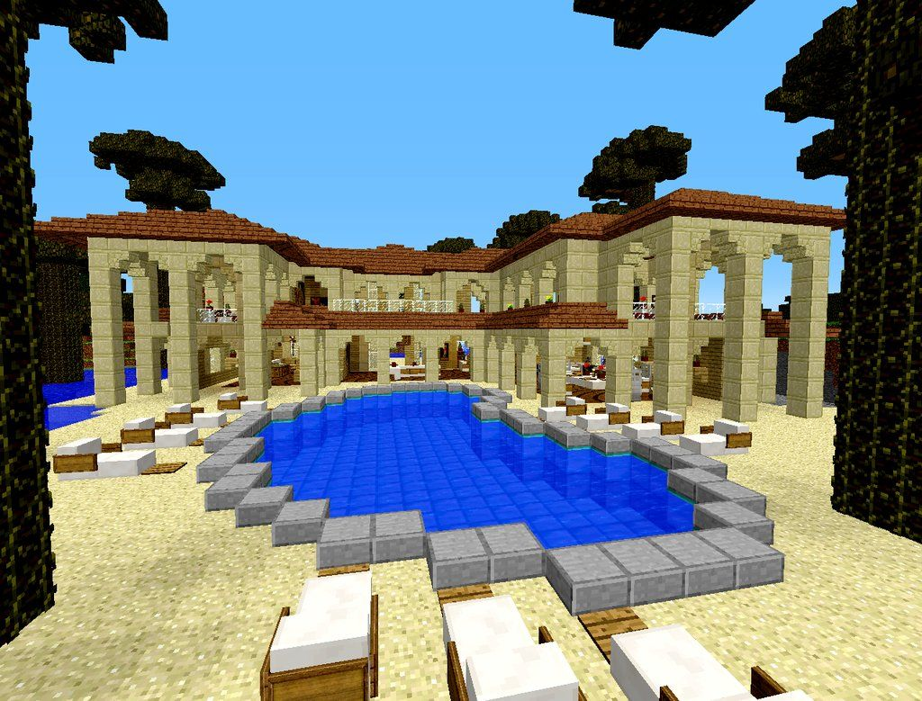 Minecraft Beach House Minecraft Beach House Minecraft Ideas And