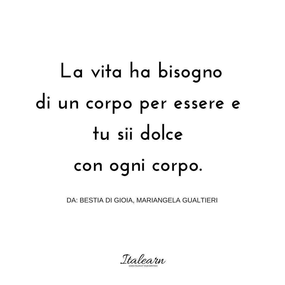Italian Quotes English Translation
