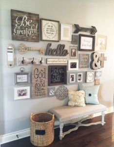 welcoming rustic entryway decorating ideas that every guest will love home entrance also rh pinterest