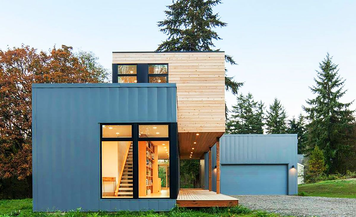 25 Best Ideas About Prefab Homes Cost On Pinterest Prefab