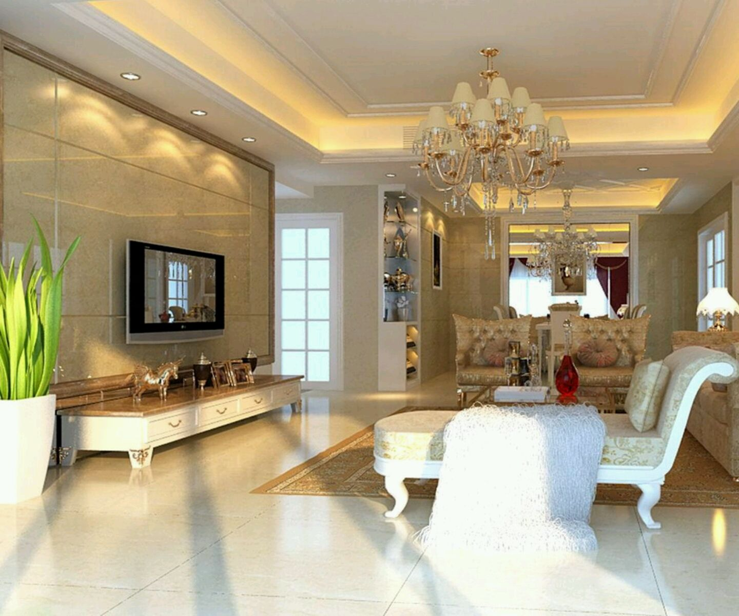 Luxury Homes Interior Decoration Living Room Designs Ideas New