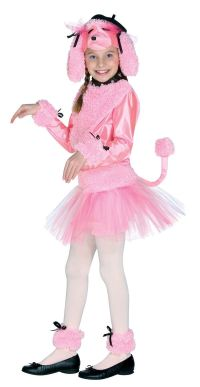 halloween costumes for kids | Kids Pretty Poodle Costume ...