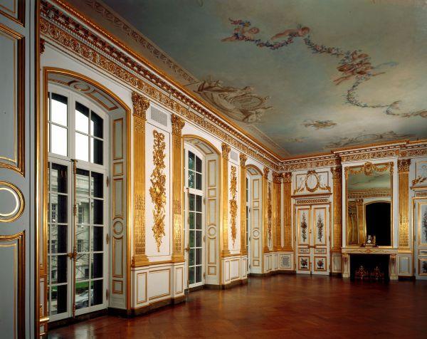Corcoran Dore Salon Gallery of Art