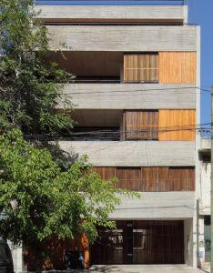 Building designs also galeria de dois patios florencia rausch susana barra barbara rh pinterest