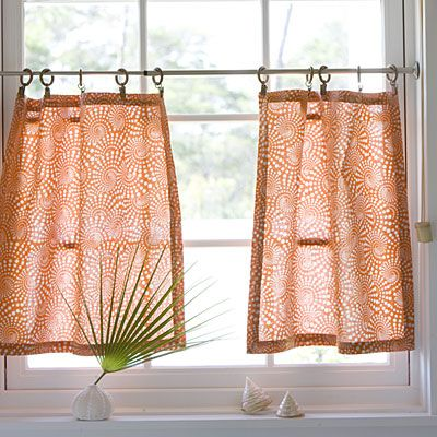 Quick Cafe Curtains Kitchen Accents Curtain Rods Towels And