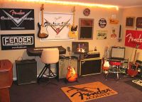 home music room design ideas - Google Search | Home Studio ...