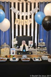Boss Baby Birthday Birthday Party Ideas | Birthday party ...