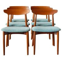 Teak Dining Room Chairs - Home Remodeling Ideas