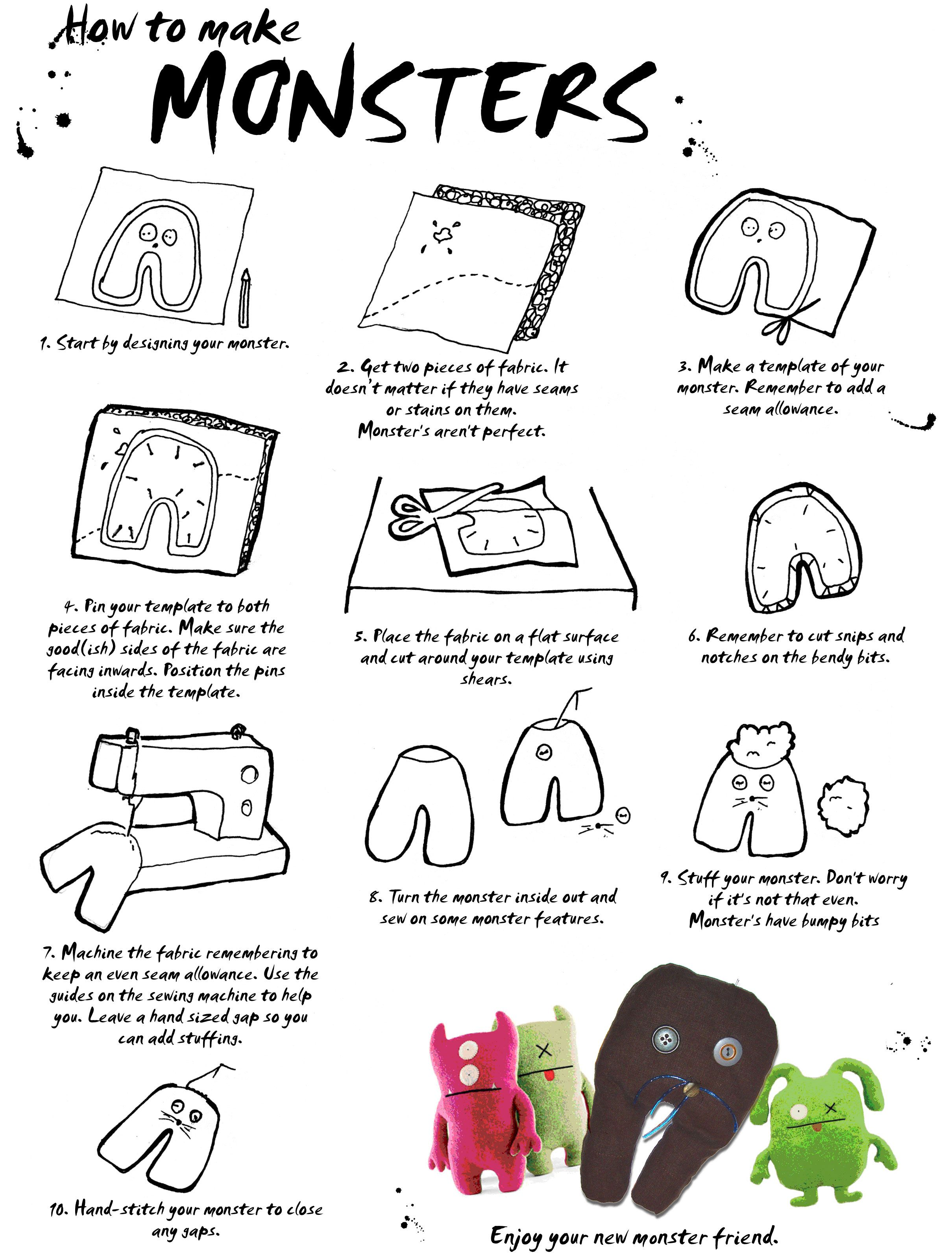 Signinschool Uploads 2 6 0 6 Monster Worksheet