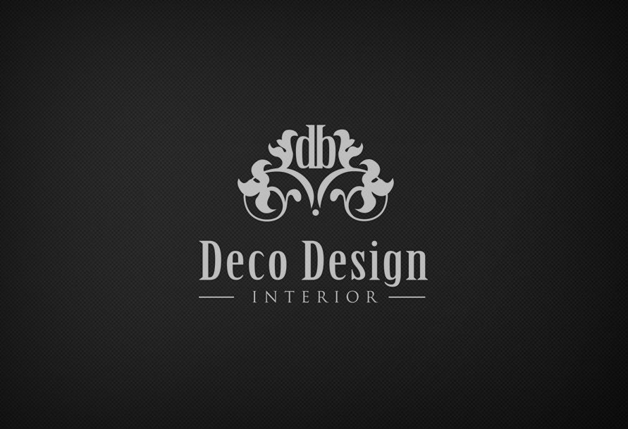 interior design logo ideas