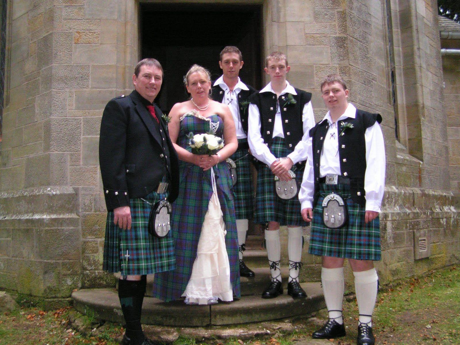 Traditional Wedding Dresses  Scottish wedding dresses