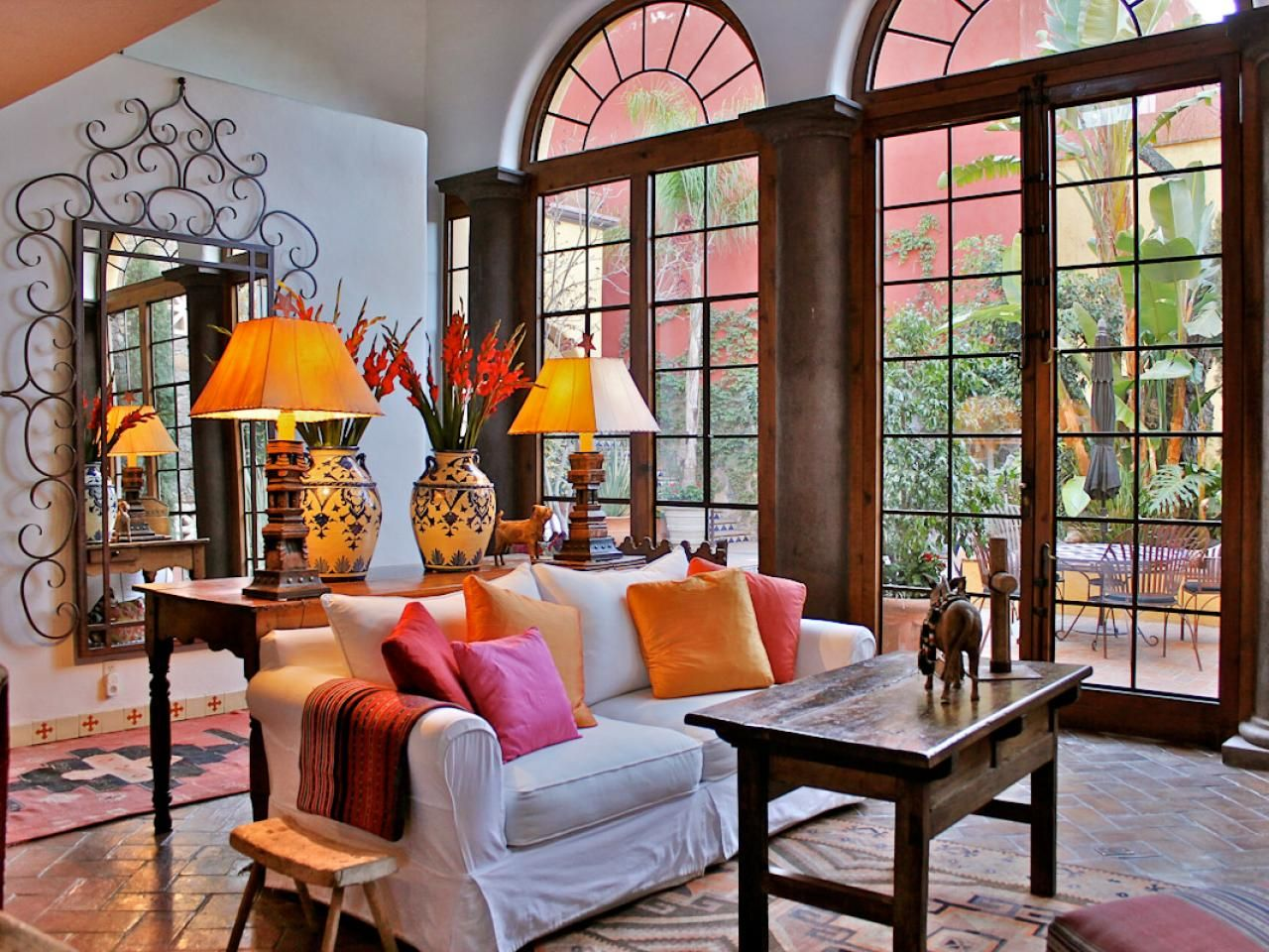25 Best Spanish Living Rooms Ideas On Pinterest Spanish