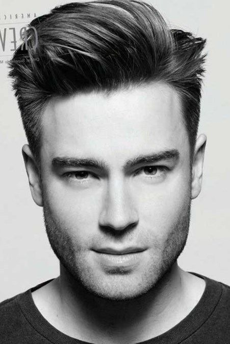 Stylish Haircuts For Men 2017 Trend Hairstyles Ru 1182