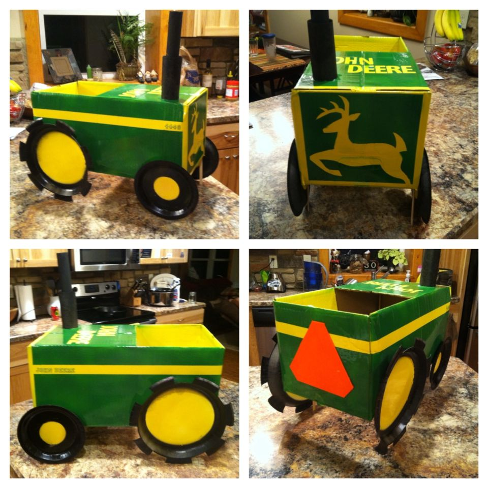john deere tractor halloween costume | hallowen