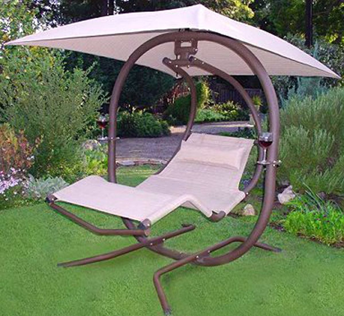 Zero Gravity Hammock Chair This Swing So Comfy Next Home Will Have
