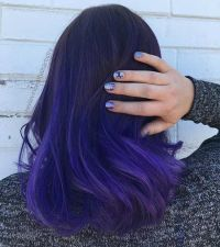 Best 25+ Crazy hair color ideas for brunettes ideas on ...