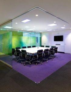 Large meeting room interior design also architecture pinterest rh