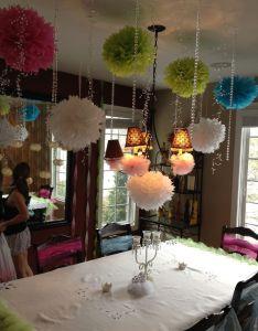 Princess party decorations also pinterest rh