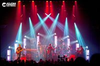Rock Concert Stage Lighting