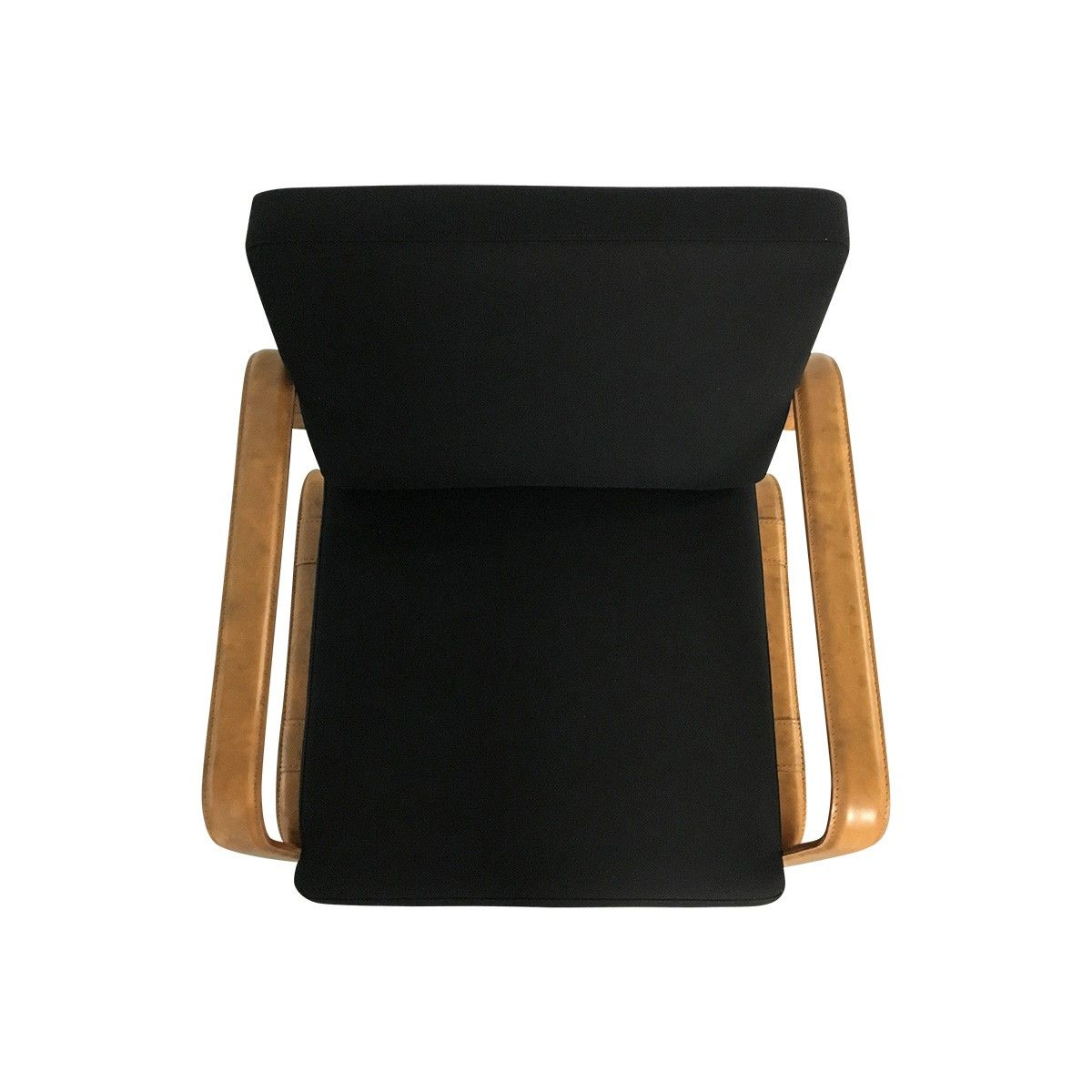 Office Chair Top View Png