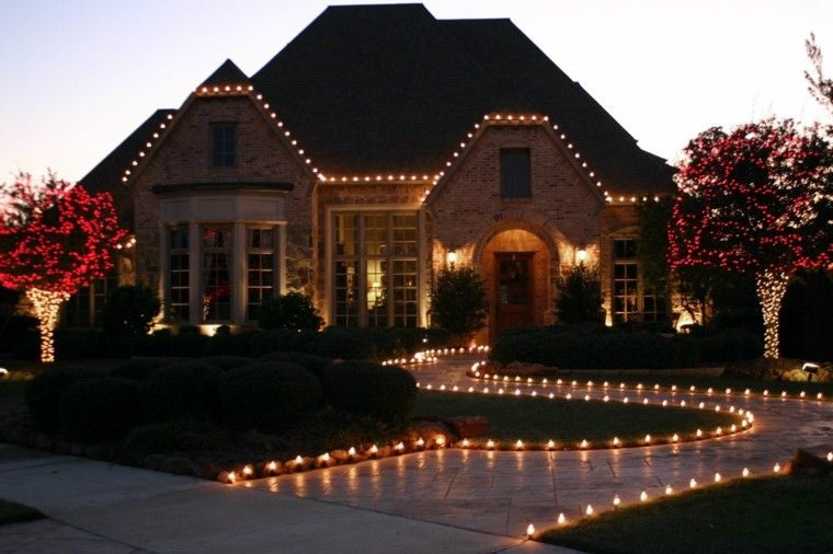 Pictures Of Christmas Light Displays Christmas Pinterest