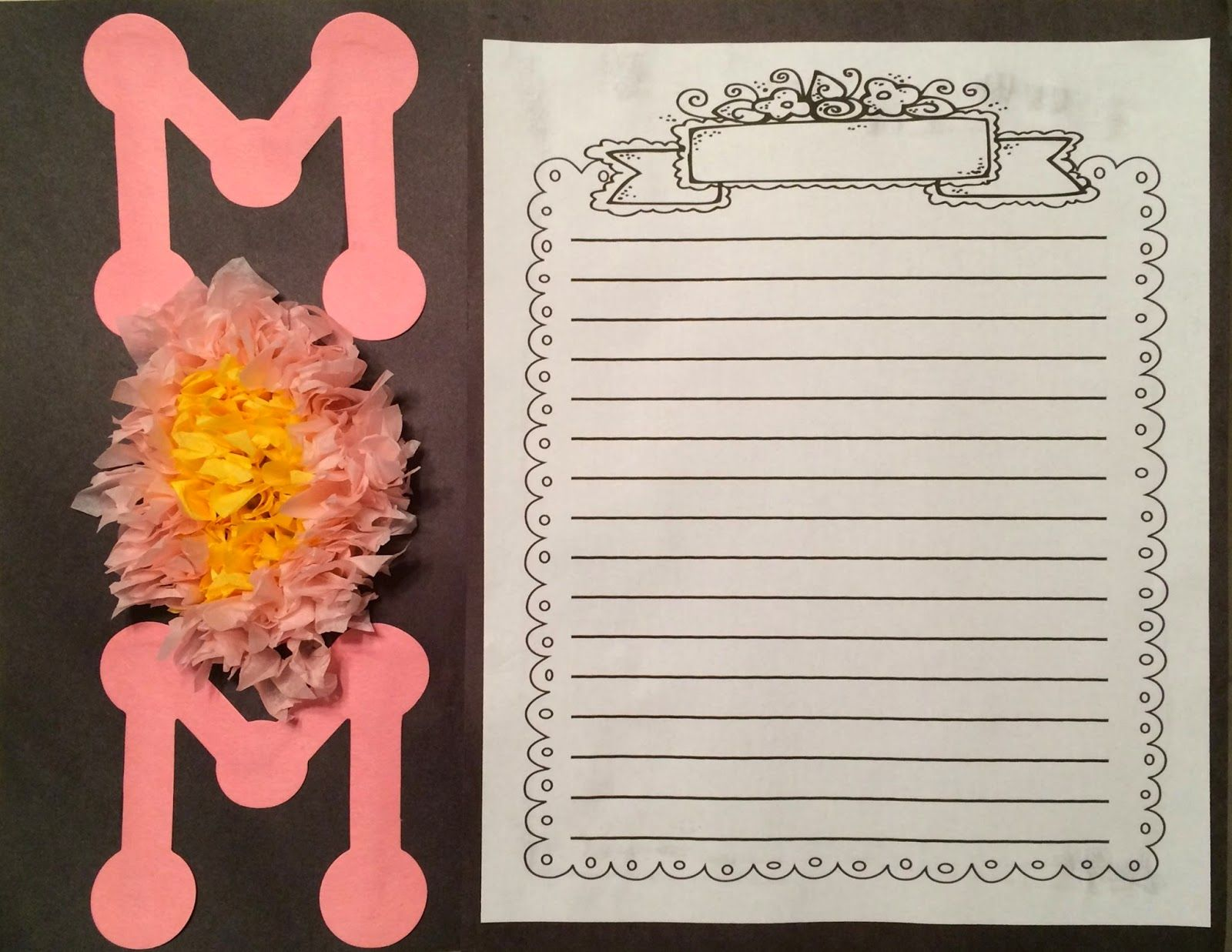 2nd Grade Snickerdoodles Mother S Day Freebie